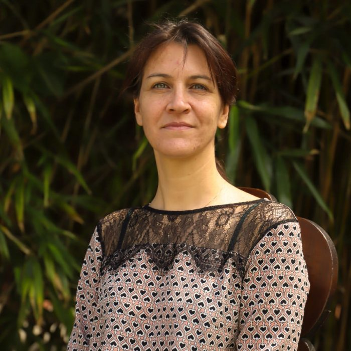 Cristin Flavia
